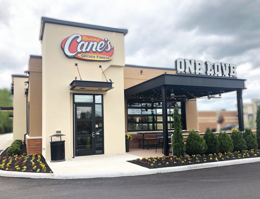 Raising Cane's Chicken Fingers Opens In Boardman - Senior Edition