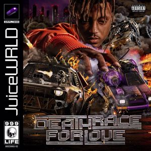 "Juice WRLD: ""Death Race For Love"""
