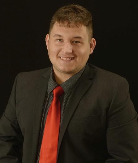 Interviewing Eye of the Hurricane Member and Member of New Castle Senior Class of 2020 - Sam Cwynar