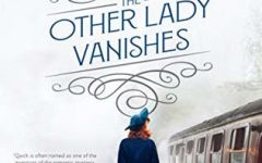 Nevaeh's Book Review : The Other Lady Vanishes
