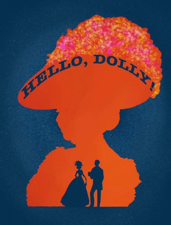 HELLO DOLLY! ARIL 2, 3 and 4th 2020