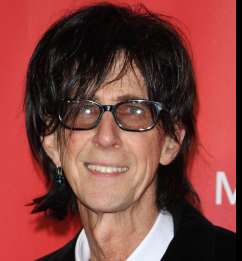 Legends Lost: THE CARS FRONTMAN RIC OCASEK DEAD AT 75