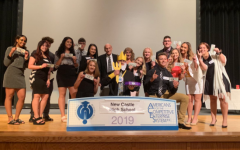 My Experience at Business Week-Ne-Ca-Hi 2019