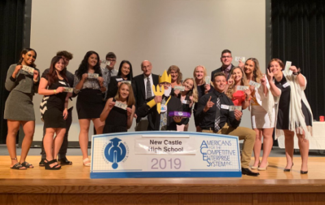 My Experience at Business Week-Ne-Ca-Hi 2019