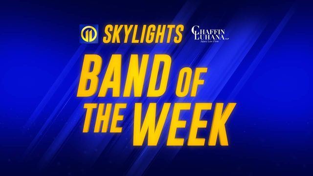 Vote New Castle for Band of the Week!