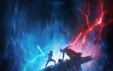 Star Wars the Rise of Skywalker Preview