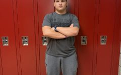 Anthony Eckenroad: Senior Wrestler Holiday Edition Preview