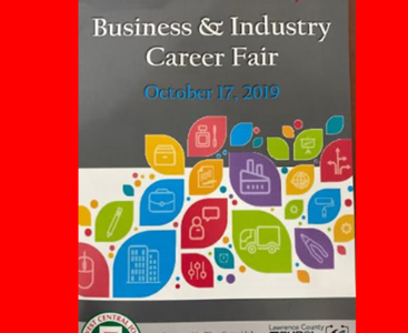 Business and Industry Career Field-October 17, 2019-Career Readiness
