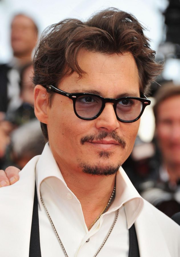 Meet Exceptional Actor, Johnny Depp