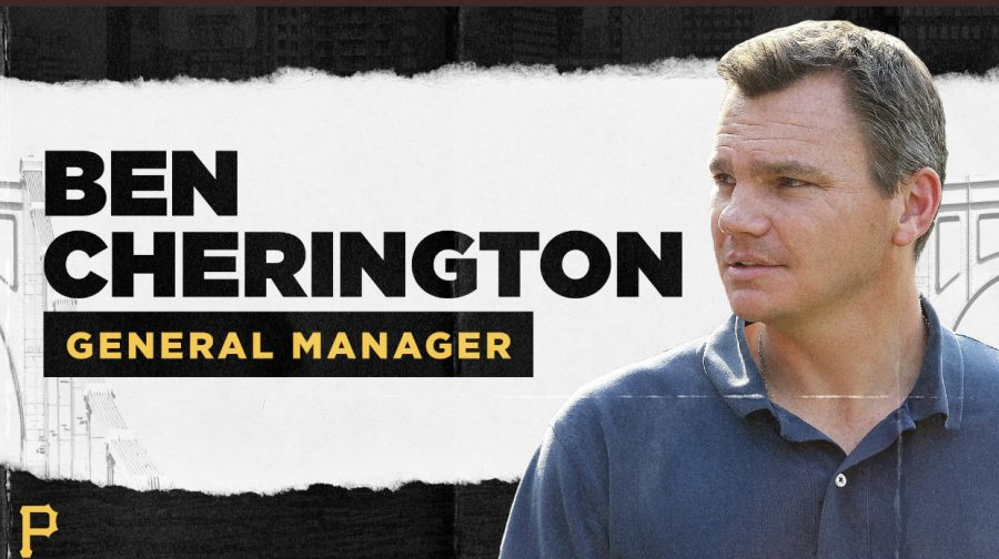 Pirates Hire New General Manager, Ben Charington