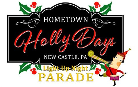 New Castle Holiday Parade!!!