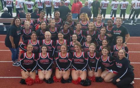 Head New Castle Varsity Cheerleading Coach  Rapko