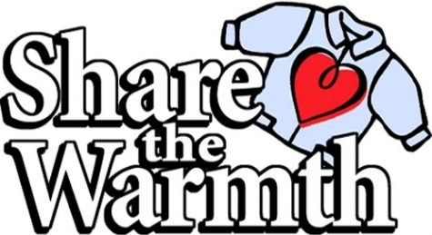 Share the Warmth 2019 Blanket Drive
