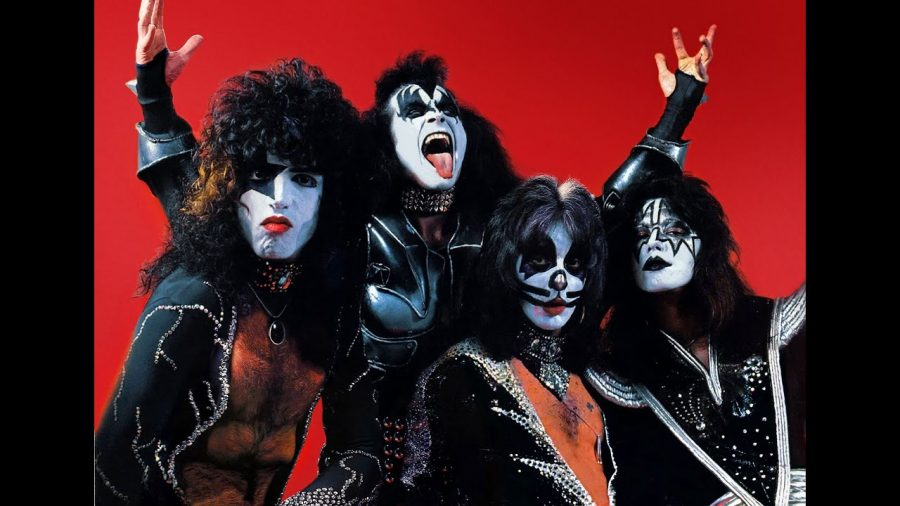 Classic Rock: The Legend of Kiss