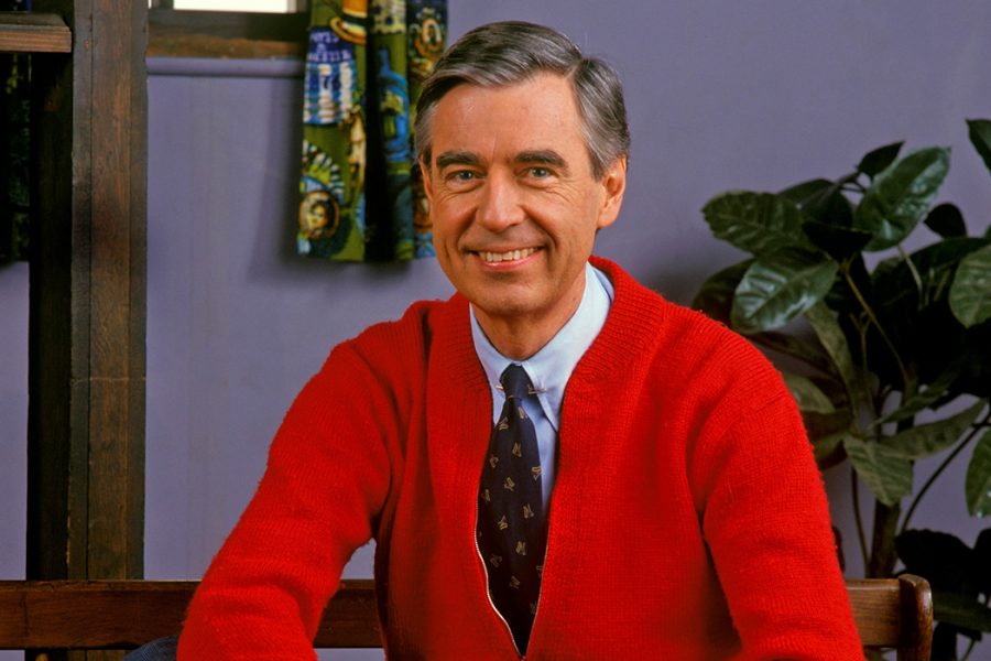 Mr. Rogers Day 2019