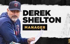 Pirates Hire New Coach, Derek Shelton