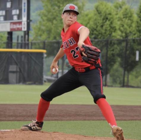 Meet Last Year's Only Starting Freshman – Dante Micaletti