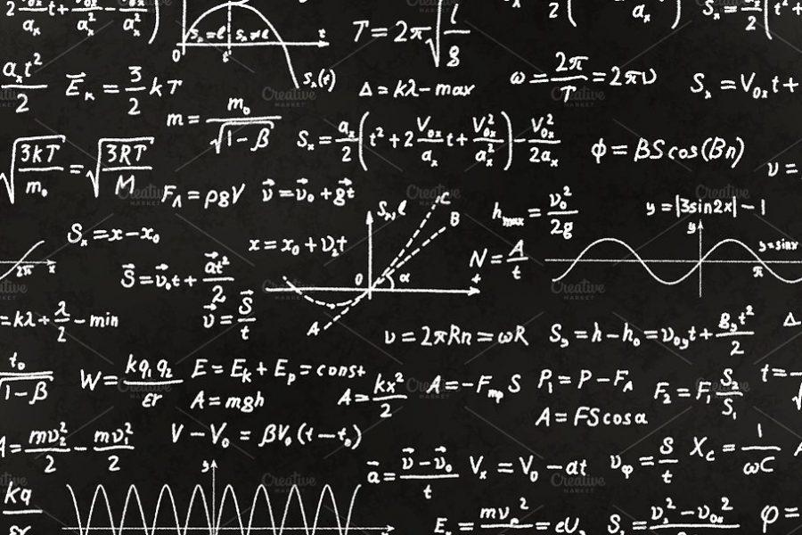 New Castle Senior High School Attends Equations