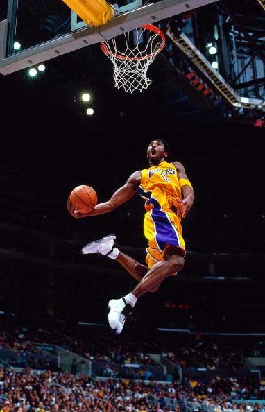 Remembering NBA Star Kobe Bryant LEGENDS LOST