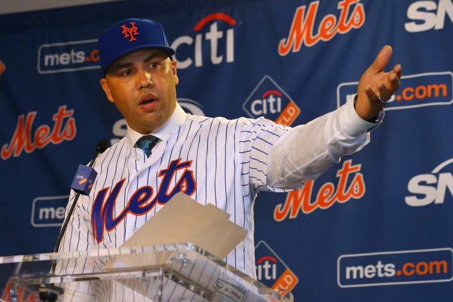 Carlos Beltran: How His Job with the Mets was Lost