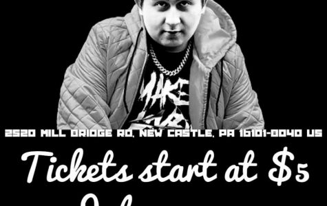 """Lil Creap Brings """"Luv Sick"""" Tour to New Castle This Summer!"""