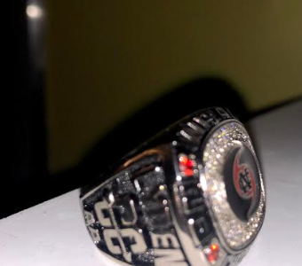 Cross Country WPIAL Rings