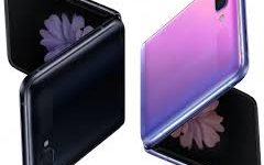 Samsung Unveils New Folding Smartphone, the Galaxy Z Flip