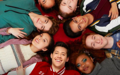 High School Musical The Musical The Series Mini-Review