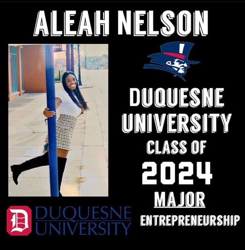 Interview with Aleah Nelson - One of New Castle Senior High's 2020 Graduates