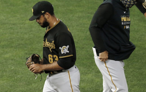 The World of Pain and Misery: Pirates end 2020 season as the worst team in the MLB.