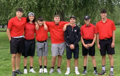 New Castle Golf Year in Review