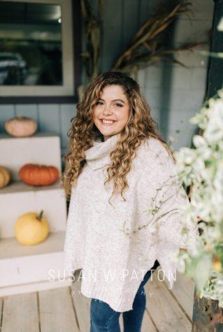Photo of Isabella Budai