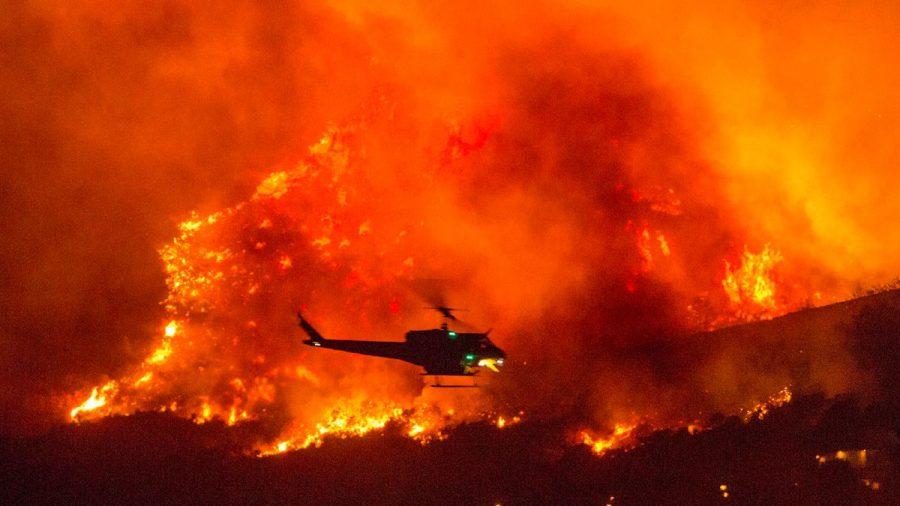 Forest+Fires+in+El+Dorado%2C+California