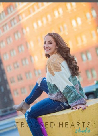 Senior Spotlight Interview with Rachel Zona