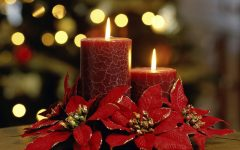 Top 5 Christmas Candle Scents Anyone will Love!