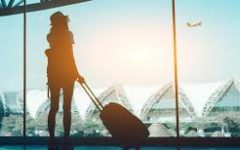Holiday Vacations in Jeopardy?