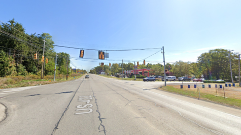 Route 422 Is Dangerous. Heres How To Fix It.