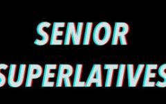 2021 Senior Superlatives